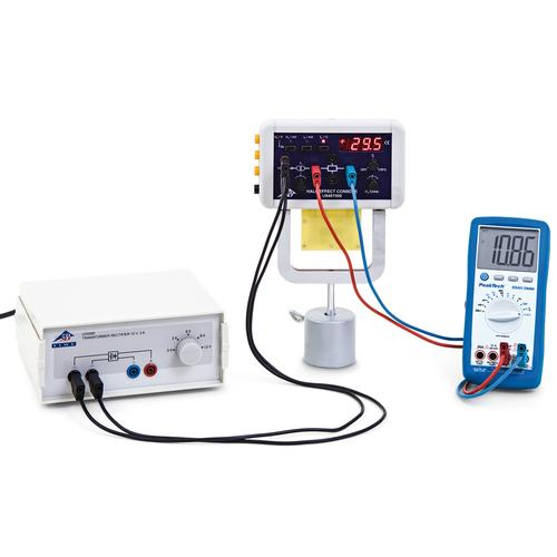 """Лабораторная установка """"Электрическая проводимость в полупроводниках"""" - 8000724 - UE6020100-230 - Явления проводимости - 3B Scientific"""