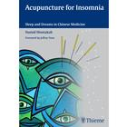 Acupuncture for Insomnia - Montakab, 1017223, Книги