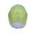 Модель черепа человека, разборная, цветная, 22 части - 3B Smart Anatomy, 1000069 [A291], Модели черепа человека (Small)