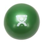 Cando Plyometric Weighted Ball, Green, 4.4 lbs, 1008995 [W40123], Веса