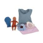 Mini Model Set: Pocket Uterus, Baby, and Pelvis (6 Pieces), 1018407 [W43092], Обучение родителей
